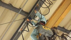 電設工事のイメージ画像