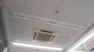 空調工事事業